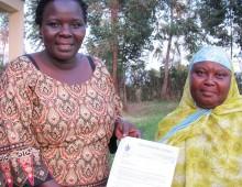 Slum Women's Initiative for Development